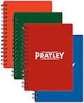 Mini Pocket Buddy Notebooks